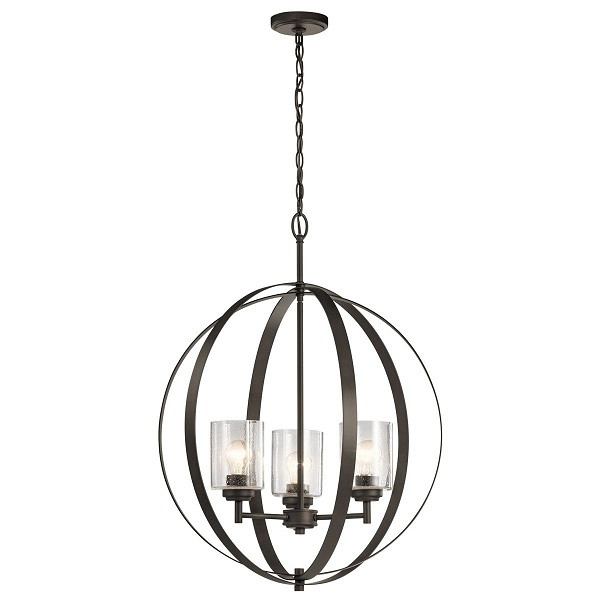 Foyer light fixtures