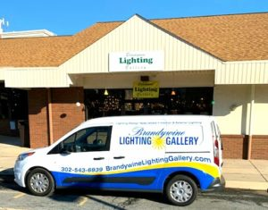 Lighting Store in Wilmington, DE