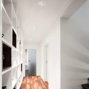 Recessed Trim light fixtures